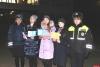 «Родительские патрули» ведут активную работу с детьми-пешеходами в Великих Луках