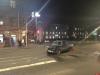 Сразу два ДТП произошли в центре Пскова