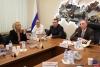Студенты-волонтеры из Псковской области побывали в Госдуме