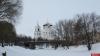 Праздник в честь Рождества впервые состоится в Финском парке