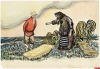 Краеведческий музей города Великие Луки и «Михайловское» представляют выставку «Что за прелесть эти сказки…»