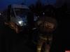 На дороге Санкт-Петербург - Невель микроавтобус насмерть сбил мужчину