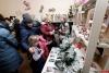 В Пскове представили новую коллекцию авторских кукол. ФОТО
