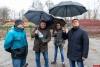 На реконструкцию псковского Зеленого театра планируют выделить средства из гранта правительства РФ. ФОТО