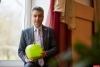 Лев Шлосберг представил программу кандидата на должность председателя партии «Яблоко»