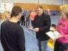 Семейные соревнования прошли в Великих Луках в рамках партпроекта «Детский спорт»