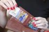 В России предлагают отменитькомиссии за денежные переводы внутри страны