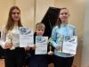 Юные музыканты из Острова приняли участие в конкурсе фортепианной музыки стран Баренц-Региона «Северное сияние»