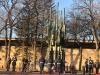 Торжественное возложение цветов в честь Героев Отечества прошло в Пскове