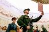 Призывники из Псковской области стали солдатами Семеновского полка