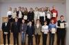 Конкурс исследовательских краеведческих работ учащихся «Отечество» прошел в Пскове