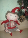 В псковском Доме ремесел начинают работать мастер-классы по изготовлению кукол