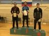 Псковские курсанты завоевали «серебро» на всероссийских соревнованиях по греко-римской борьбе