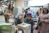 250 кг продуктов и 40 новогодних подарков: стали известны результаты марафона добрых дел «Щедрый вторник» в Пскове