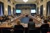 Уполномоченный по правам человека Дмитрий Шахов выступил на Всероссийской научно-практической конференции