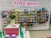 Магазин-салон корейской косметики открылся в Пскове
