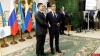 Михаил Ведерников вручил государственные и региональные награды на торжественном приеме в честь Дня Конституции РФ