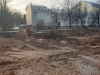 «Убитые дороги» обнаружили нарушения строительных норм и правил безопасности в ходе ремонта улиц Пскова