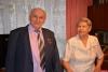Долгожители Псковского района отметили бриллиантовую свадьбу
