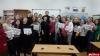 Открытая лекция в честь Дня Конституции прошла в Псковском колледже искусств
