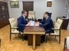 Росавтодор выразил готовность поддержать проекты по модернизации дорог Псковской области