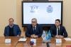 Псковская область и Фонд ЖКХ заключили договоры о сотрудничестве в реализации проектов модернизации коммунальной инфраструктуры