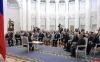 Дмитрий Шахов принял участие во встрече Владимира Путина с региональными омбудсменами