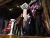 «Укрощением строптивой» открылись гастроли Санкт-Петербургского театра «Пушкинская школа» в «Михайловском»