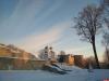 Псковичей приглашают на праздничные новогодние мероприятия в Изборске