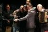 В Псковском драмтеатре завтра последний раз в этом году можно увидеть спектакль «Ревизор», номинированный на «Золотую Маску»