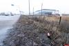 Ограждение на дороге к ТРК «Fjord Plaza» в Пскове решили не ставить