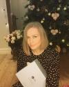 Юлия Пересильд рассказала о своих «ритуалах» перед Новым годом
