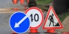 До конца апреля 2020 года частично закроют движение по улице Леона Поземского в Пскове