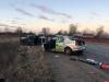 Скончался один из пешеходов, сбитых «Лексусом» при попытке помочь пострадавшим в ДТП в Псковском районе