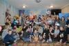 Праздник к старому Новому году провели для воспитанников печорской школы-интерната