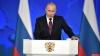 Президент РФ предложил обсудить поправки в Конституцию