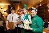 В Пскове праздник «Сытый студент» собрал молодежь на «кулинарную битву»