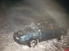 Женщина пострадала в ДТП в Себежском районе по вине нетрезвого водителя. ФОТО