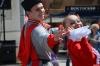 Псковскому народному самодеятельному коллективу «Русские узоры» присвоено звание «Заслуженный коллектив народного творчества»
