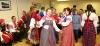 Петь масленичные песни, водить хороводы будут гости танцевальной масленичной вечерки в Центре народного творчества