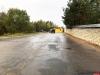 Отремонтированная дорога на кладбище Орлецы в Пскове сдана в эксплуатацию