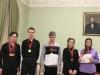 Псковичи стали победителями Международного конкурса исполнителей на народных инструментах