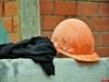 Упавший на стройке в Борисовичах рабочий находится в состоянии средней степени тяжести