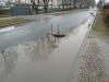 Фотофакт: «Предупреждающий» стул на улице Кошевого