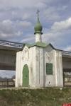 Общественники 9 стран просят у псковского губернатора содействия в решении вопроса сохранения Анастасьевской часовни