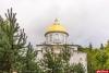 Все богослужения в Свято-Успенском Псково-Печерском монастыре будут совершаться в Михайловском соборе