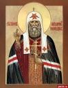 Музей святителя Тихона может появиться в Куньинском районе