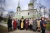Словом и делом: Псковская епархия присоединилась к работе регионального штаба по борьбе с коронавирусом