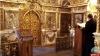 Видеотрансляция из Псково-Печерского монастыря: Божественная литургия свт. Иоанна Златоутостого