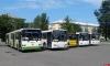 В Пскове увеличены часы работы общественного транспорта